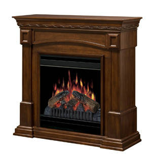 Dimplex CFP3920BW 20-Inch, Burnished Walnut