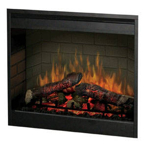 Dimplex DF2608 26-Inch Self-Trimming Firebox