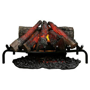Dimplex fireplace insert - Open Hearth