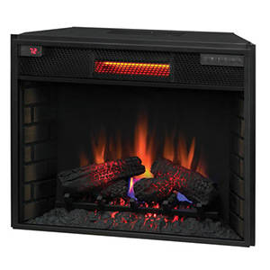 Best Electric Fireplace Insert Reviews In 2018 Electric