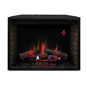 Best Electric Fireplace Insert Reviews In 2017