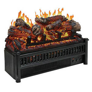 World Marketing CG Electric Log Set B00519AJL0