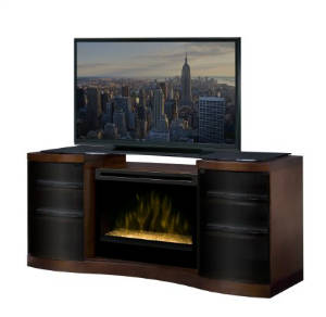 Dimplex-Acton-72-inch-Media-Electric-Fireplace-Console-With-Glass-Embers