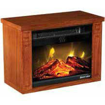 Best Amish Fireless Fireplace Reviews
