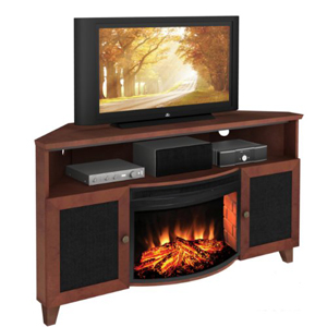 Best Electric Fireplace Tv Stand Reviews In 2017
